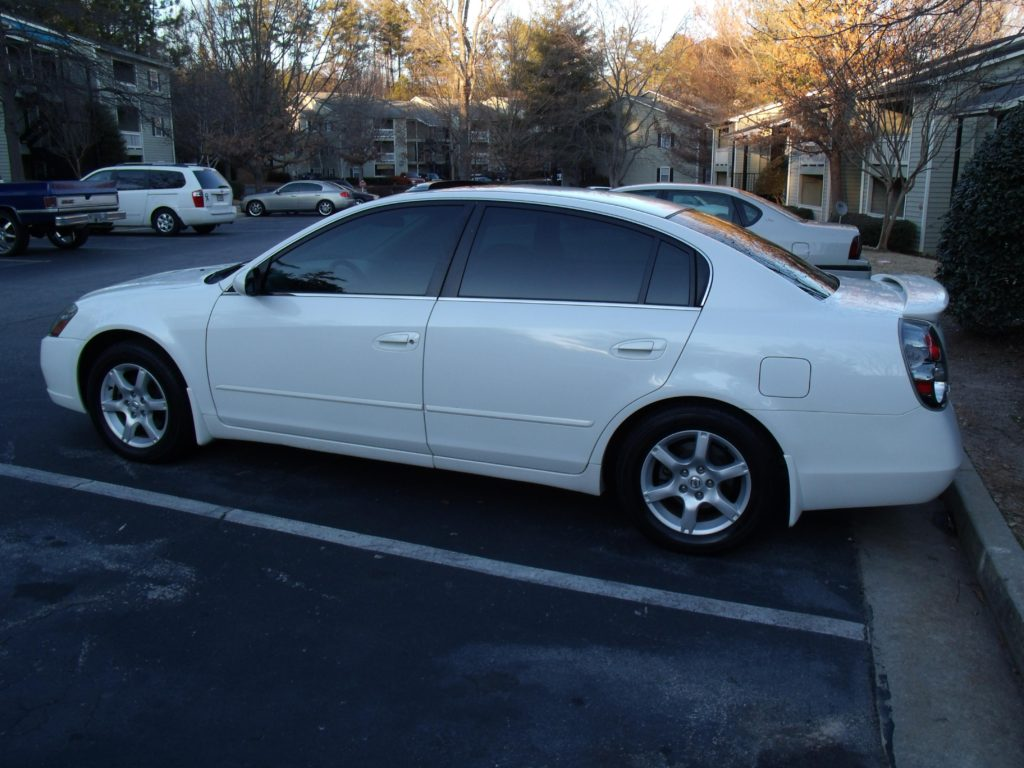 We Buy Used Cars Houston - 2006 Nissan Altima and other Vehicles